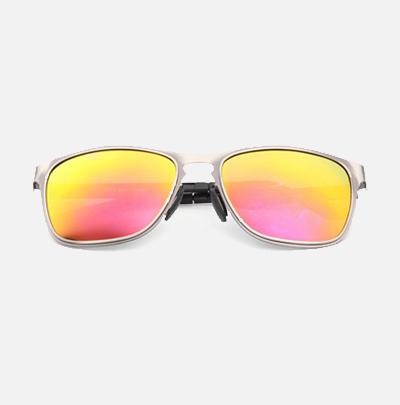 潮流防紫外线眼镜
